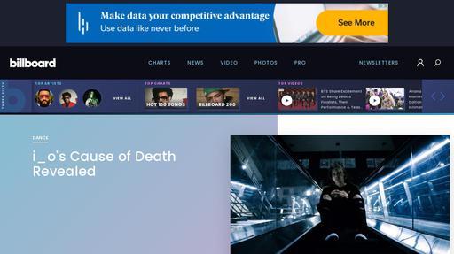 i_o's Cause of Death Revealed Screenshot